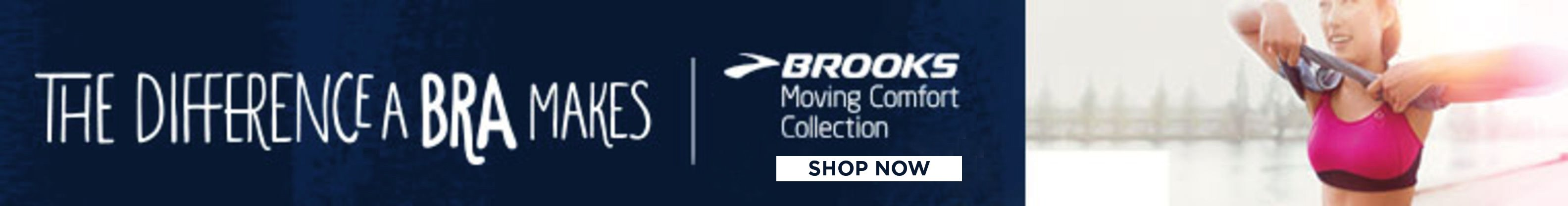 Shop Moving Comfort by Brooks