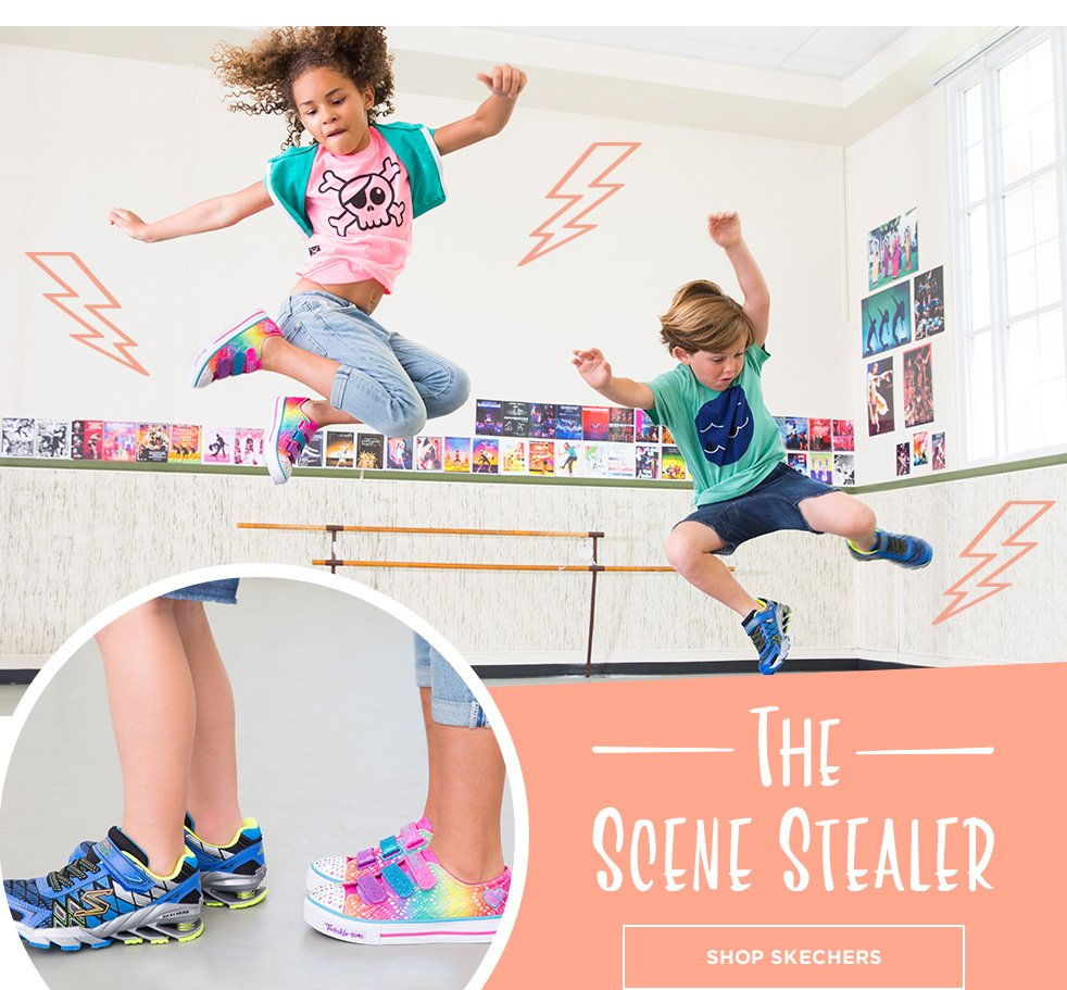2-shop skechers kids
