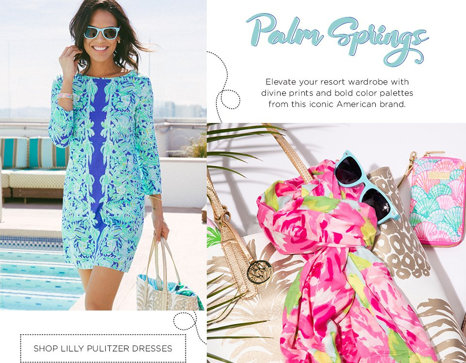 Shop Lilly Pulitzer Dresses