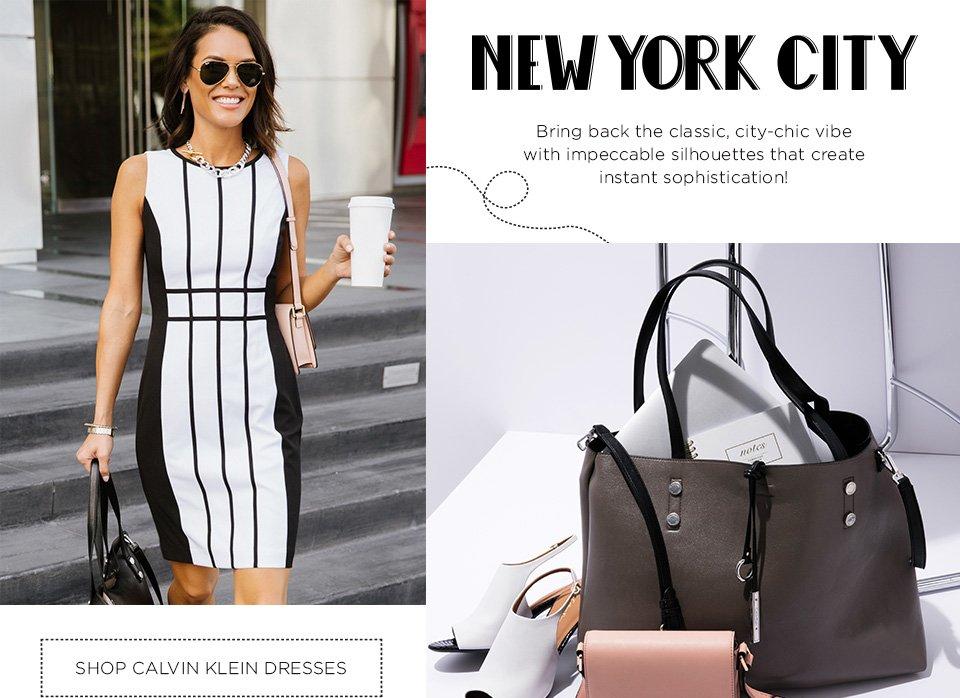Shop Calvin Klein Dresses