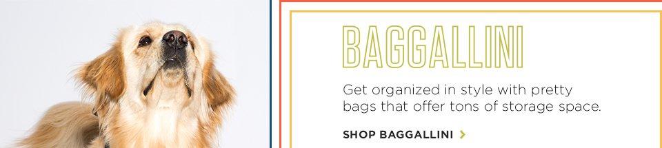 Shop Baggallini