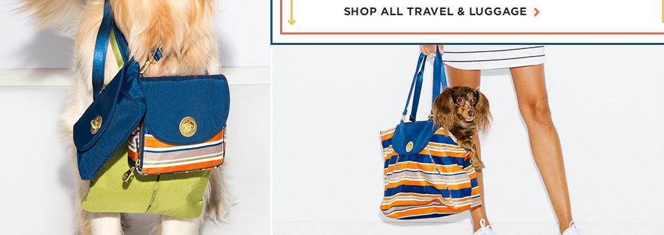 Shop All Travel & Luggage