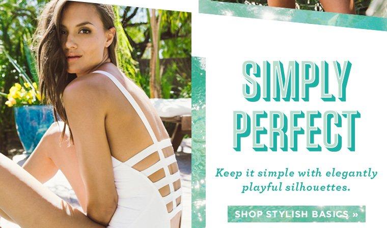 3- Shop Minimalistic Trend