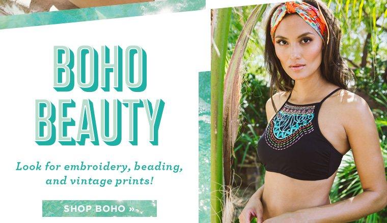 5- Shop Boho Trend