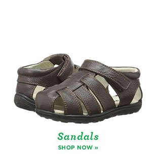 Shop Boys Easter Sandals
