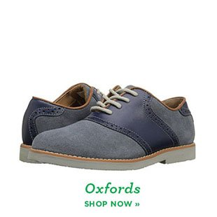 Shop Boys Oxfords