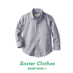 Shop Boys Easter Clothing