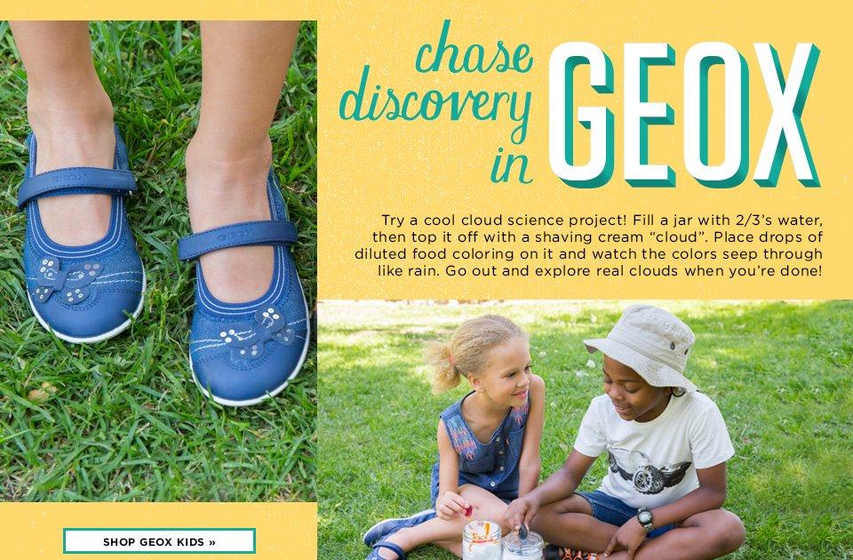 Shop Geox Kids