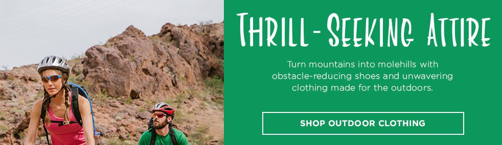 2 - Shop Outdoor Clothing