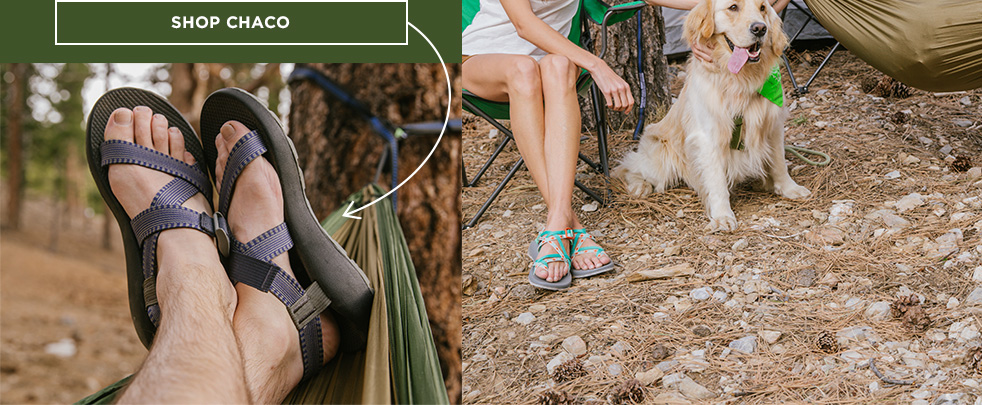 5.5 - Shop Chaco Sandals