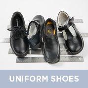 Shop Girls Uniform Shoes