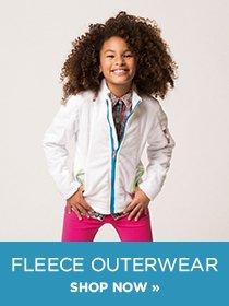 Shop Girls Fleece