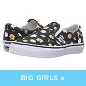shop big girls shoes