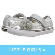 Shop little girls shoes