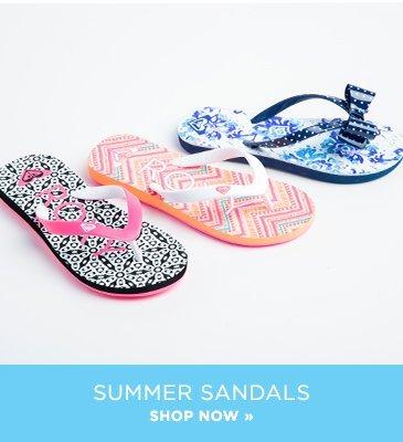 Shop Girls Sandals and flip-flops