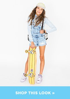 Shop This Look A