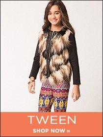Shop Tween Clothing