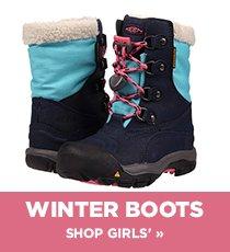 Shop Girls Snow Boots
