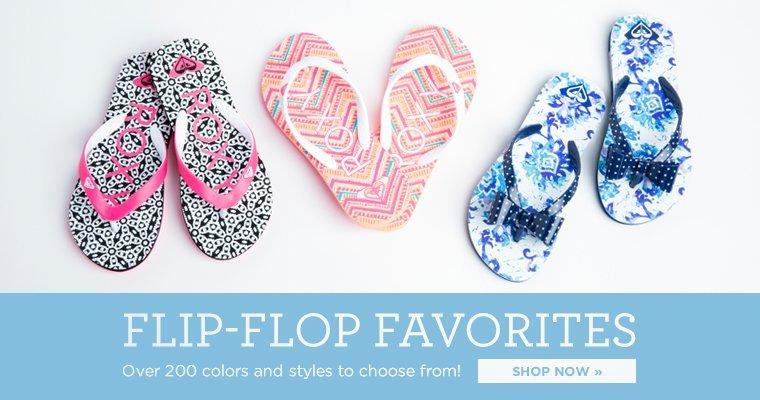 Hero: Shop Girls Sandals and Flip-flops