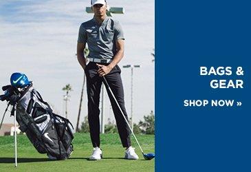 Promo - Golf Bags & Gear
