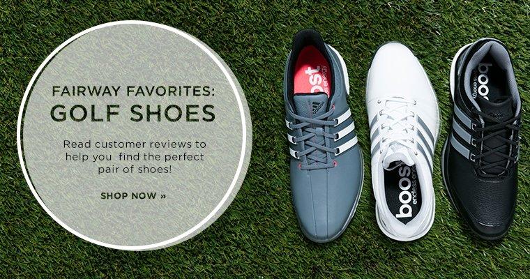 Hero - Golf Shoes for Men, Women, Kids
