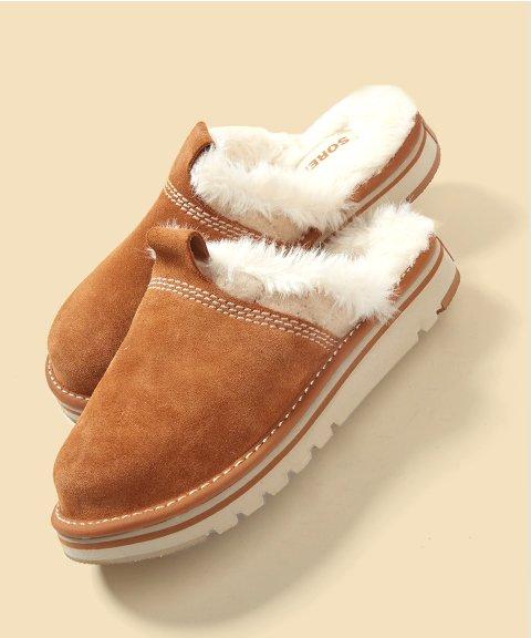 Slippers & PJ's