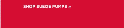 Shop Suede Pumps