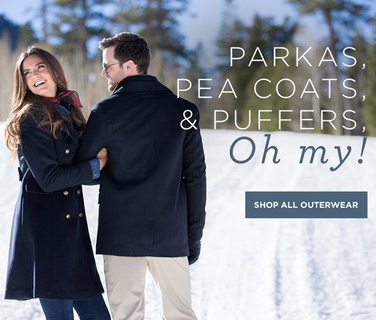Hero-3-Coats-1-18-2017 Parkas, Pea Coats, & Puffers, Oh My! Shop All Outerwear
