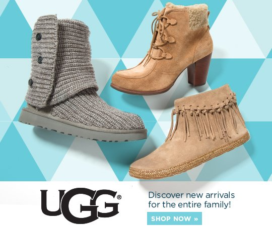 Hero-2-Ugg-23-10-2016 Ugg. Discover new arrivals for the whole family. Shop Now.