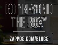 Zappos Blogs