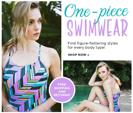 2-zap-One piece swimsuits