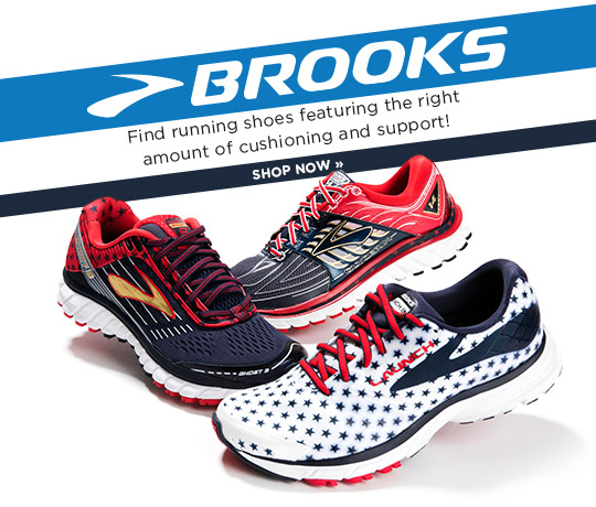 2-zap-brooks running shoes