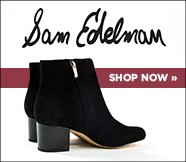 Sam Edelman Shop Now