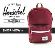 Herschel Backpacks. Shop Now.