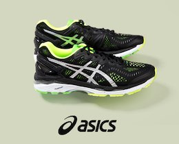 Asics for men