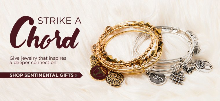 Shop Sentimental Jewelry Gifts