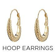 trends-hoop earrings