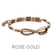 Favorites- Rose Gold