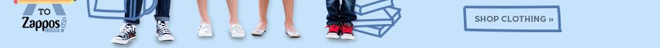 Kids Hero: Shop Back to School Clothing