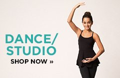 Shop Kids Dance & Studio