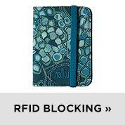 Shop RFID blocking