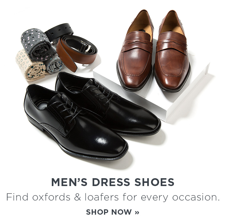 Zappos shoes for men