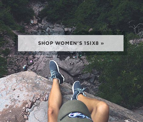 shop the 1six8 collection by merrell for women