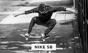 Shop Nike Skateboarding