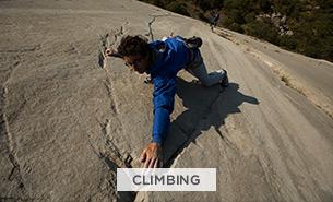 Shop TNF by Activity - climbing