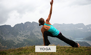 Shop TNF by Activity - Yoga