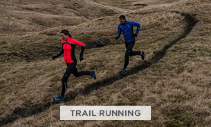 Shop TNF by Activity - trail-running