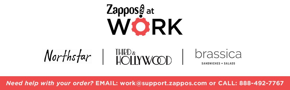 Zappos.com and North Star Group