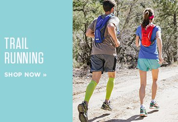 Promo - Trail Running