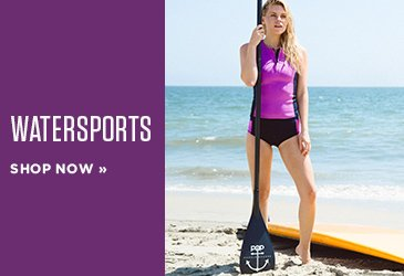 Promo - Outdoor and Performance Swimwear - Kayaking, Paddleboarding